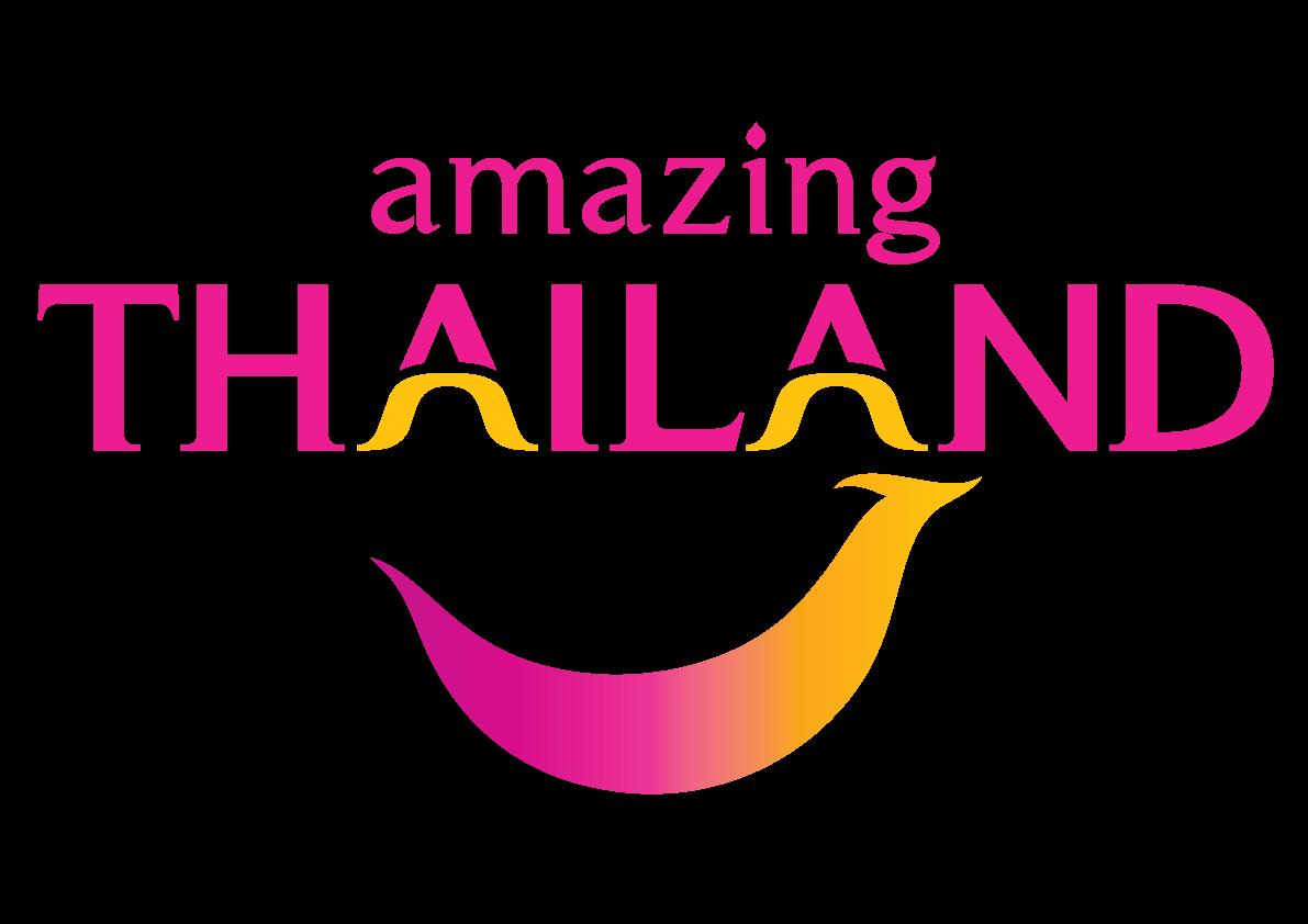 TAT Amazing Thailand Logo