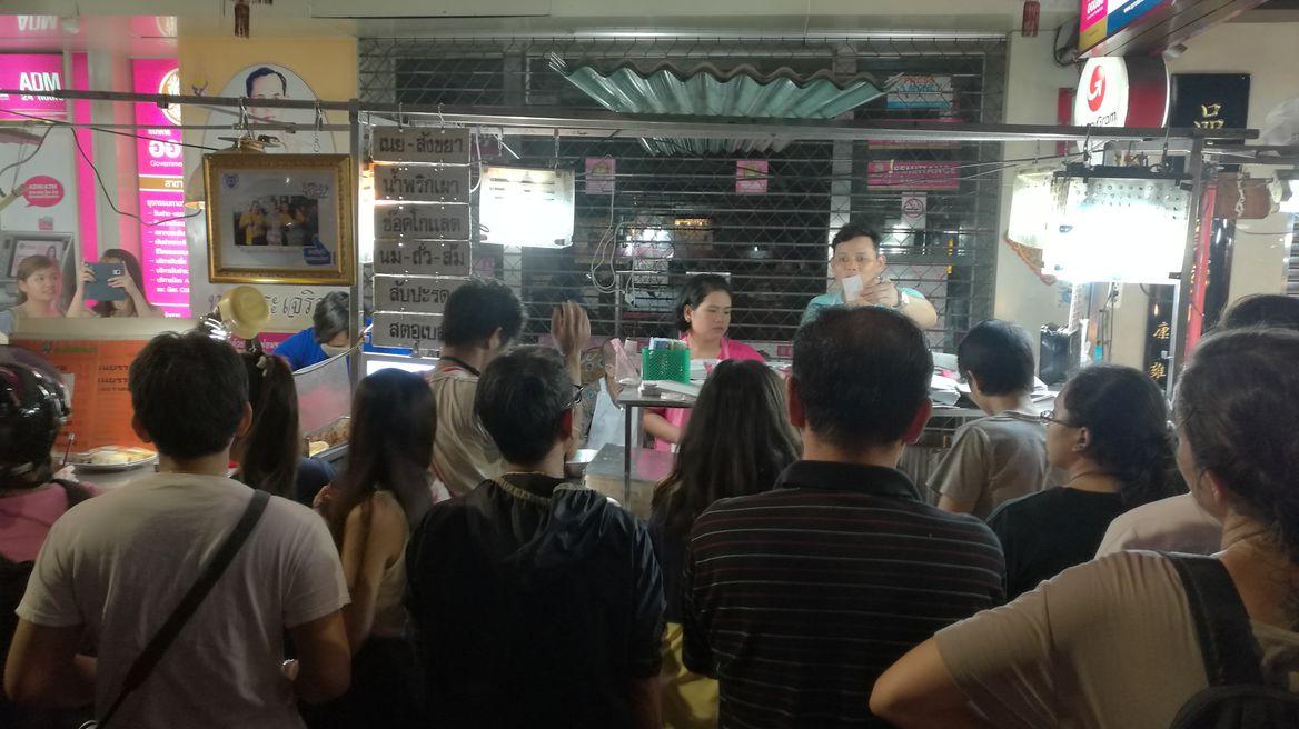 Bangkok Chinatown Night Tour   Try The Best Street Food ...
