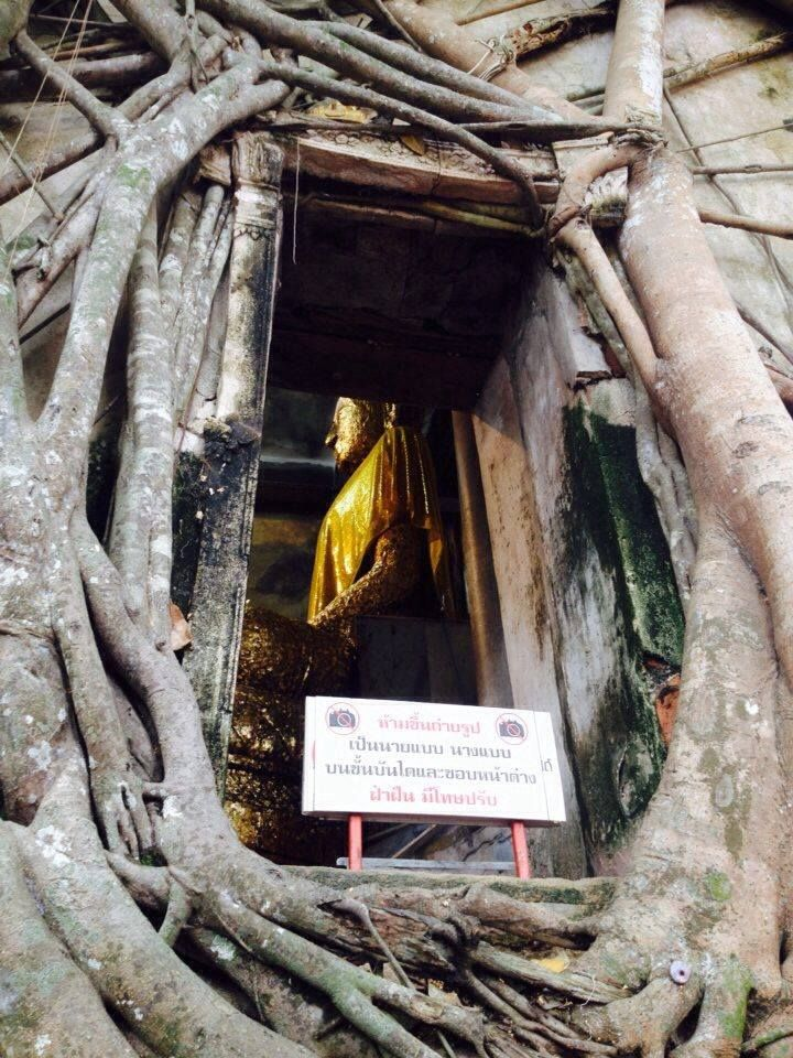 Bot Prok Pho,Wat Bang Kung
