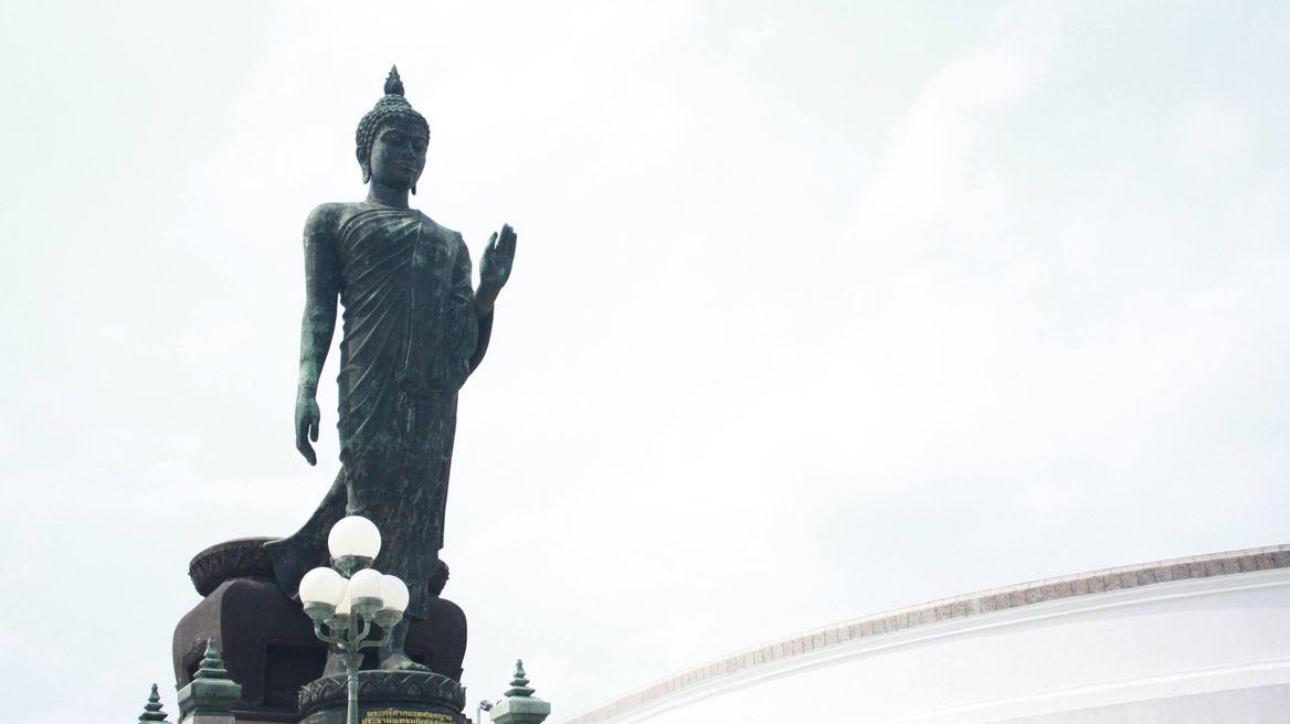 Nakhon Pathom, Thailand