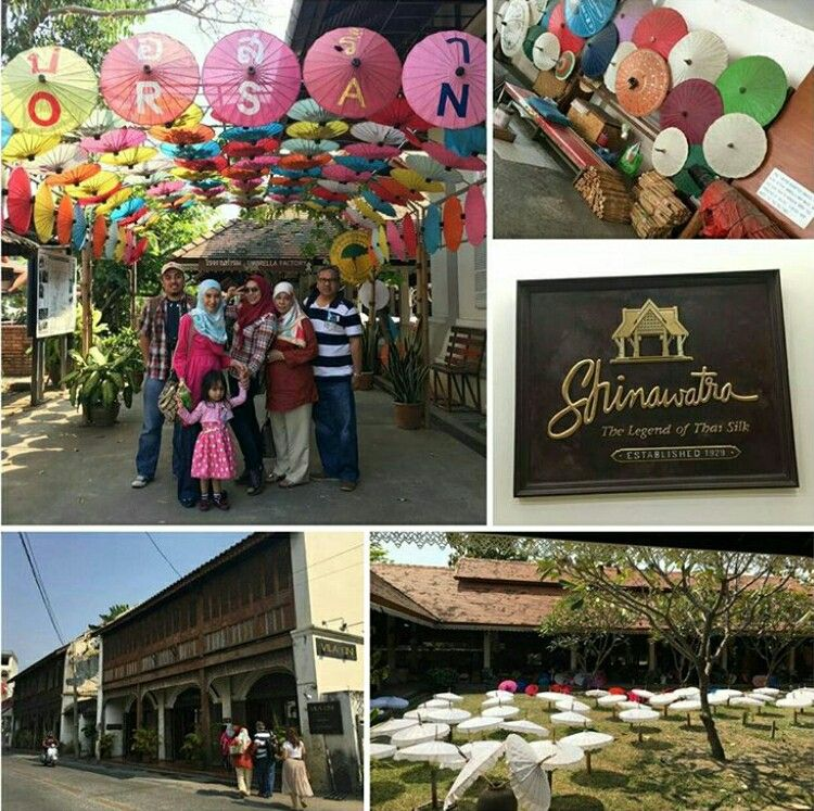 Visit Handicraft village.