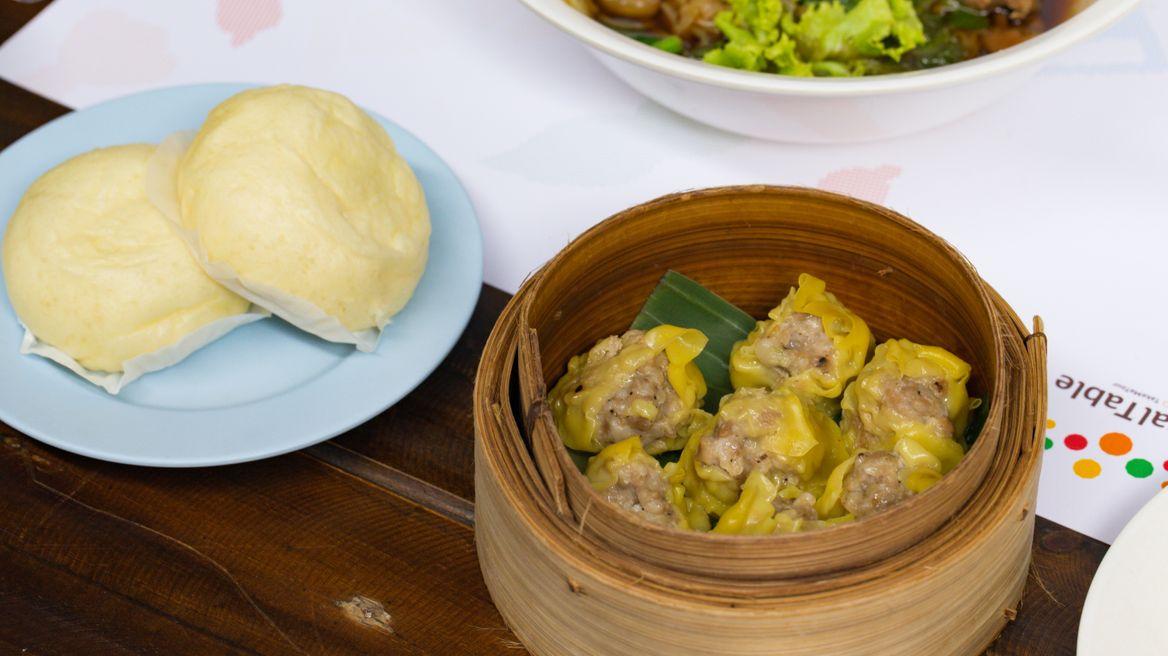 Longan Noodles: Lamphun, Thailand