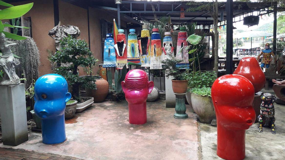 Hua Hin Artist village 2