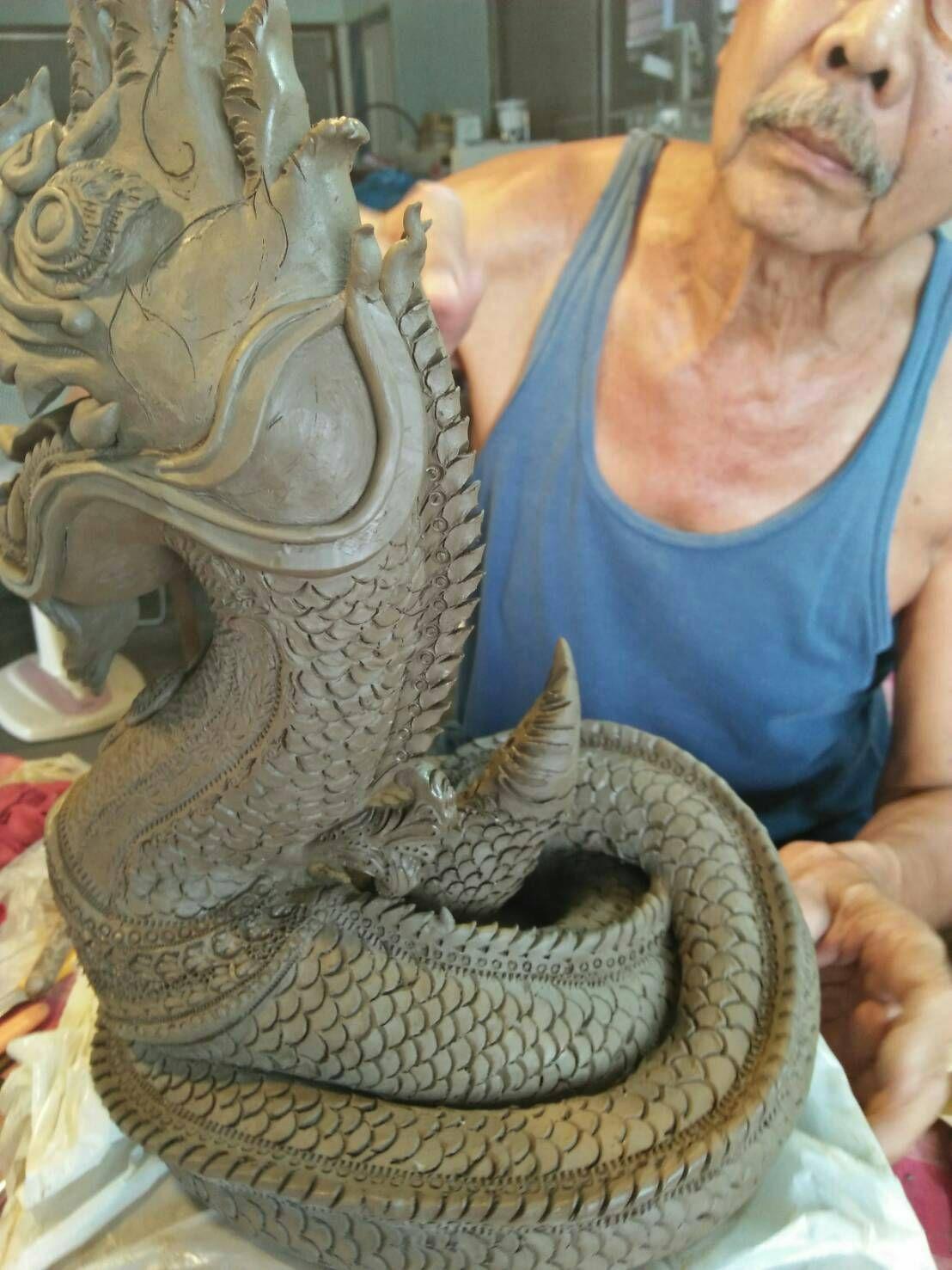 Craftman pottery