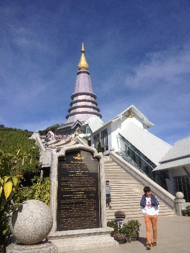 Doi Inthanon Private Tour