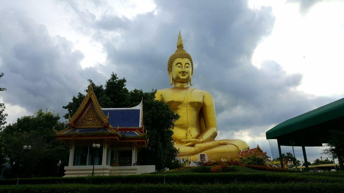 Biggest Buddha