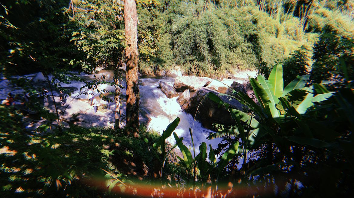Wachiratarn Waterfall