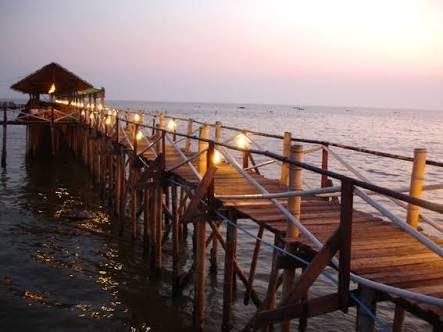 Bangkok seaview