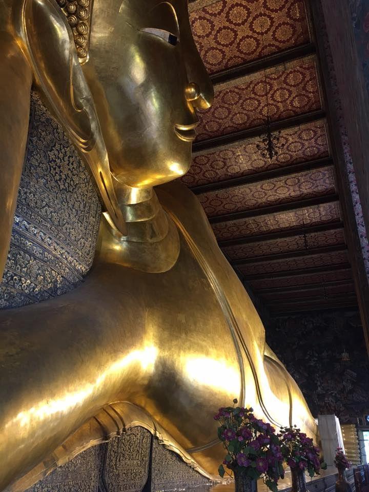 Incline Buddha