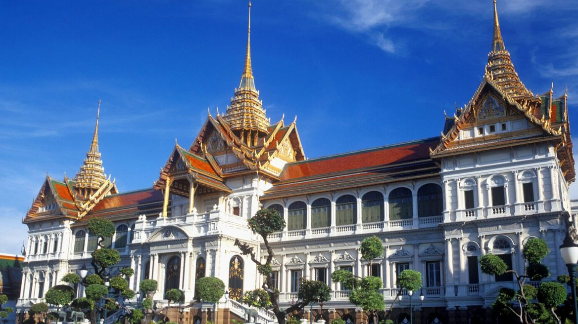 The Grand Palace (1)