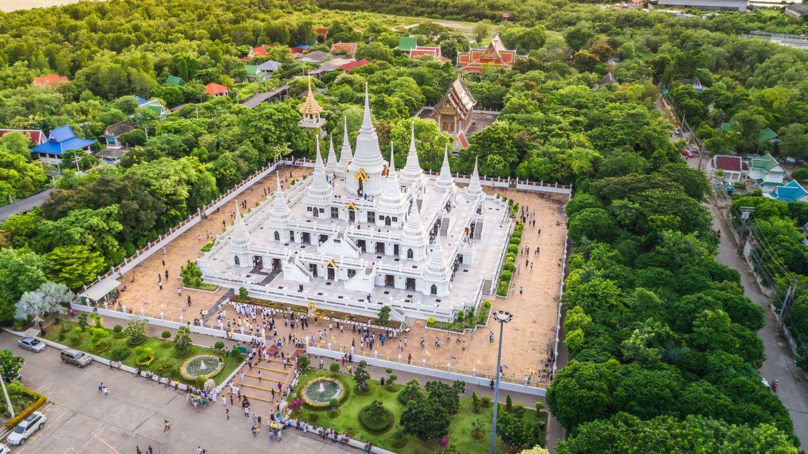 Wat Asokaram (Temple of No Sorrow)