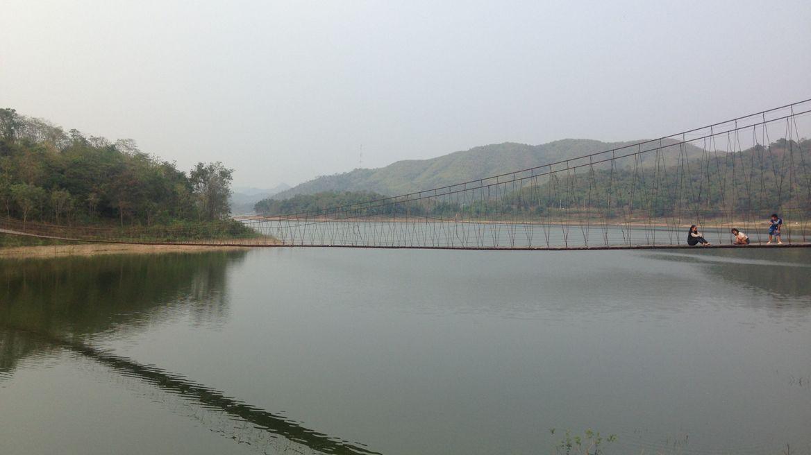 Kaeng Krachan Dam 2