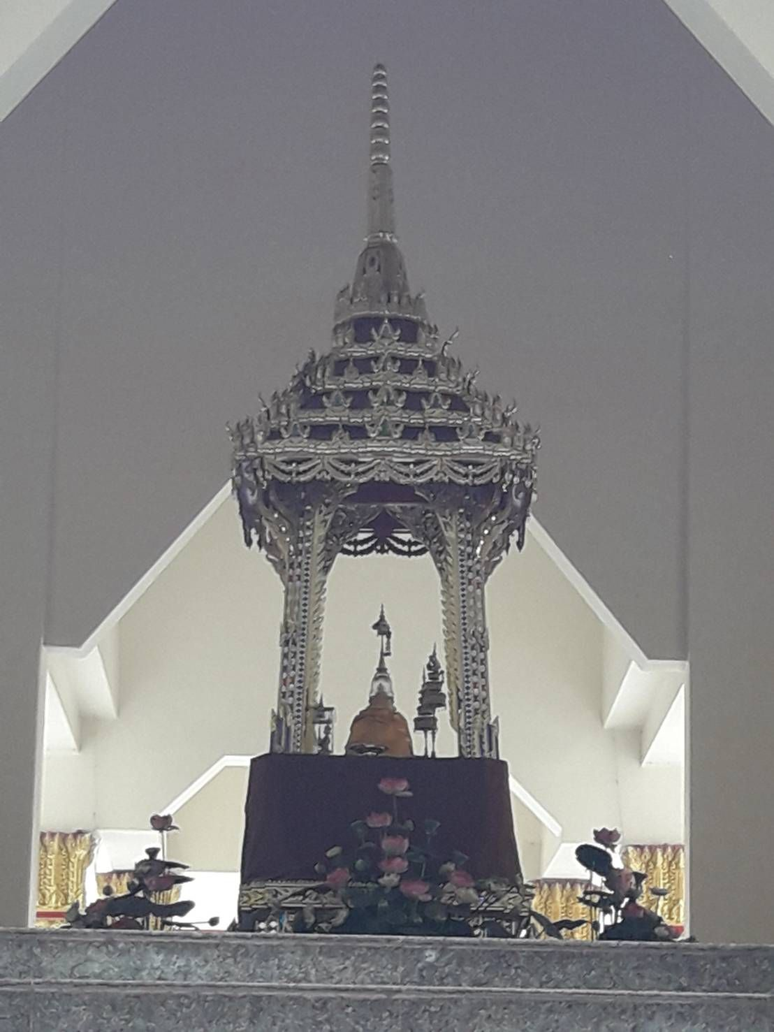 Huay Mongkol Temple 1