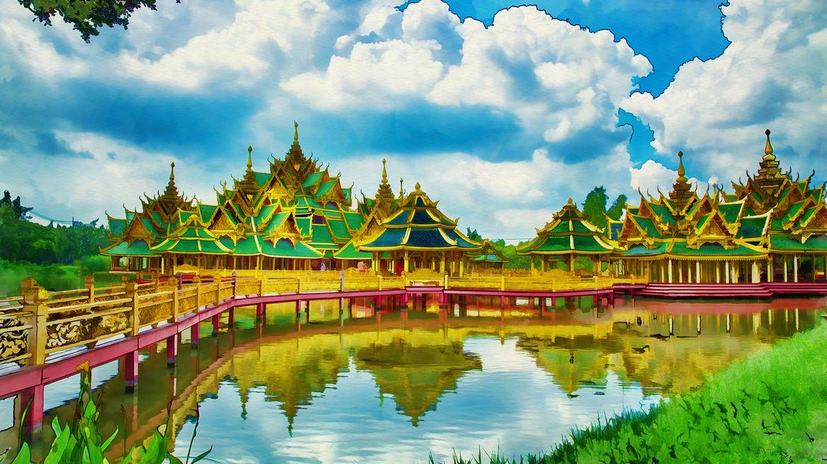 Muang Boran (Ancient City)