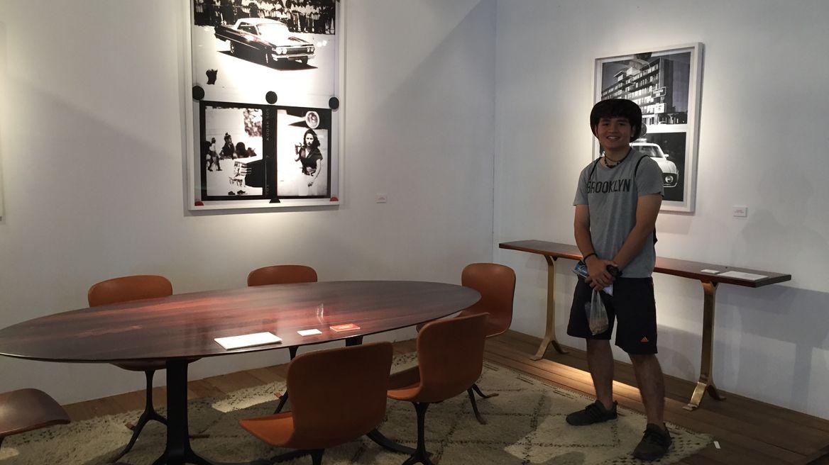 PT Art gallery