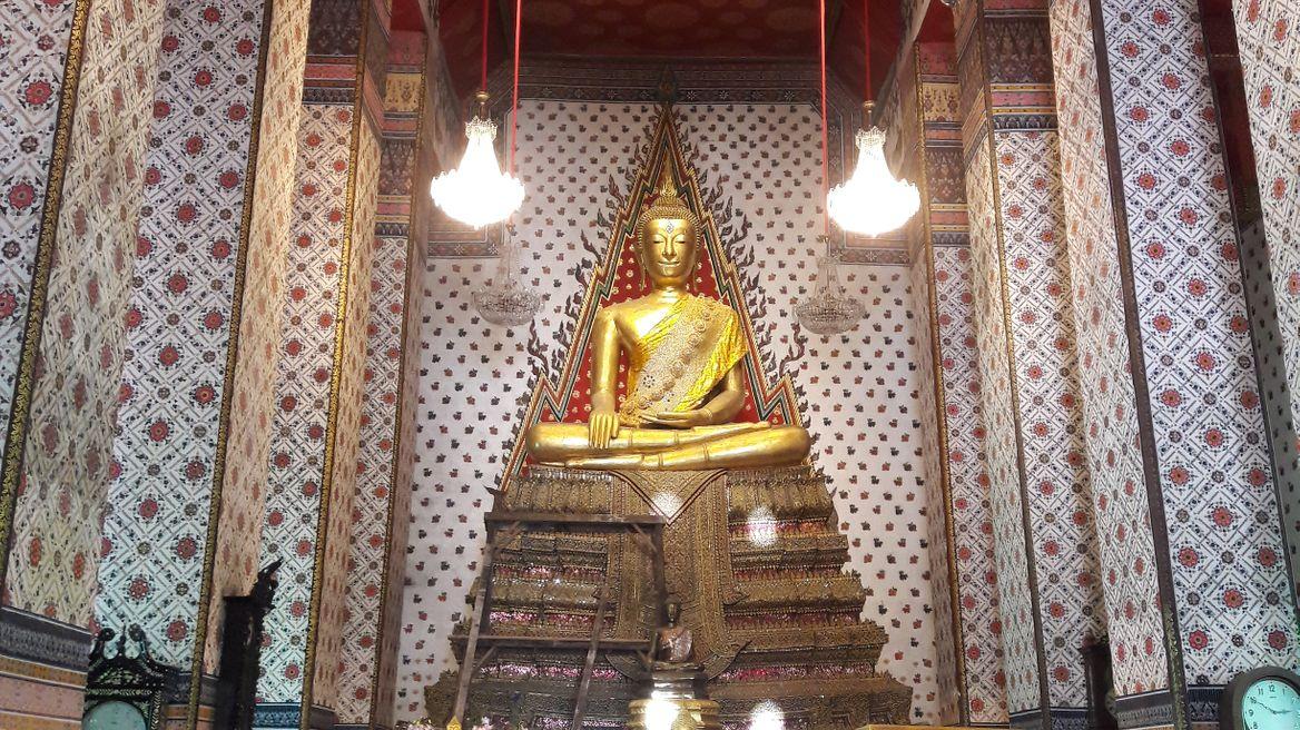 4 unseen temples in bkk
