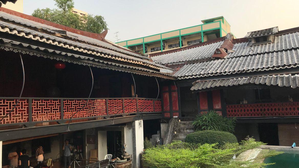 Sol Heng Tai Mansion