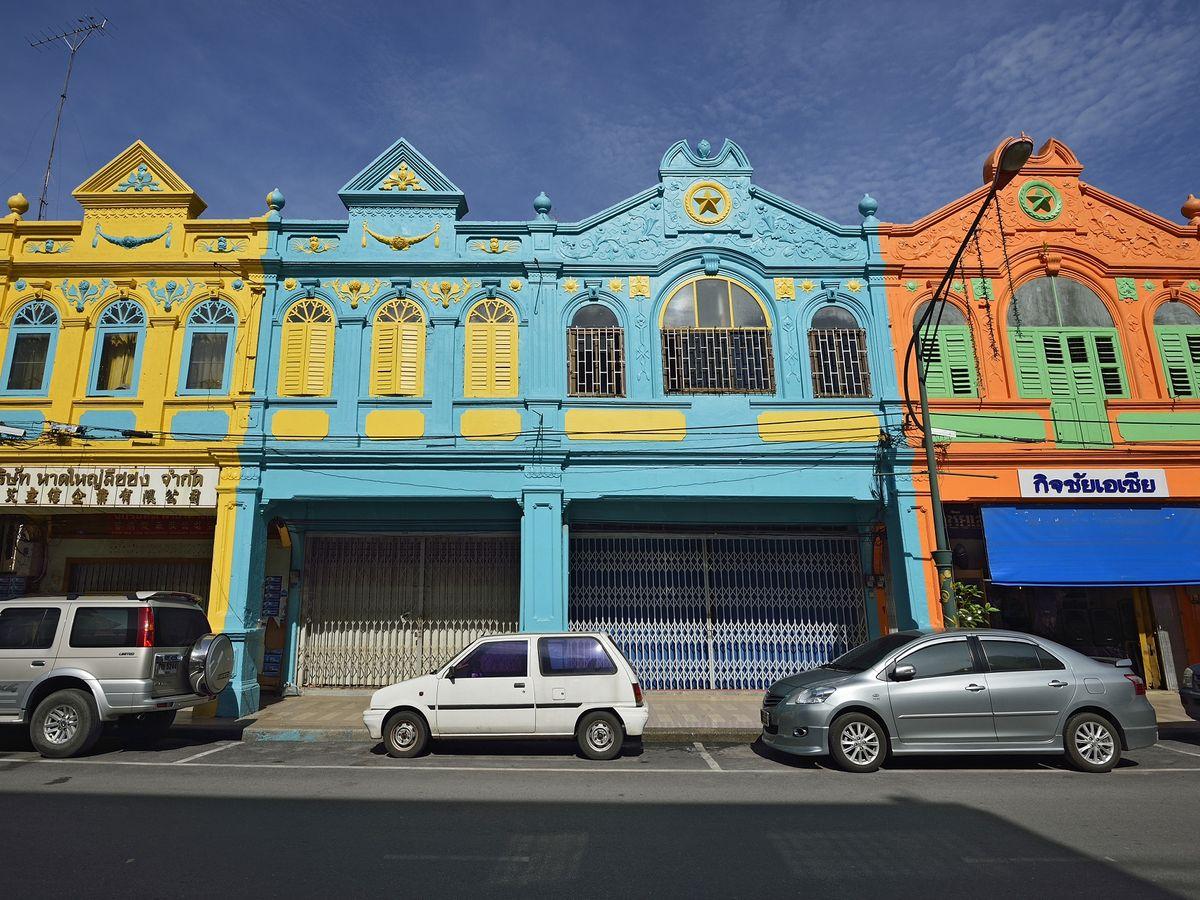 Hat Yai Selected Local Experiences