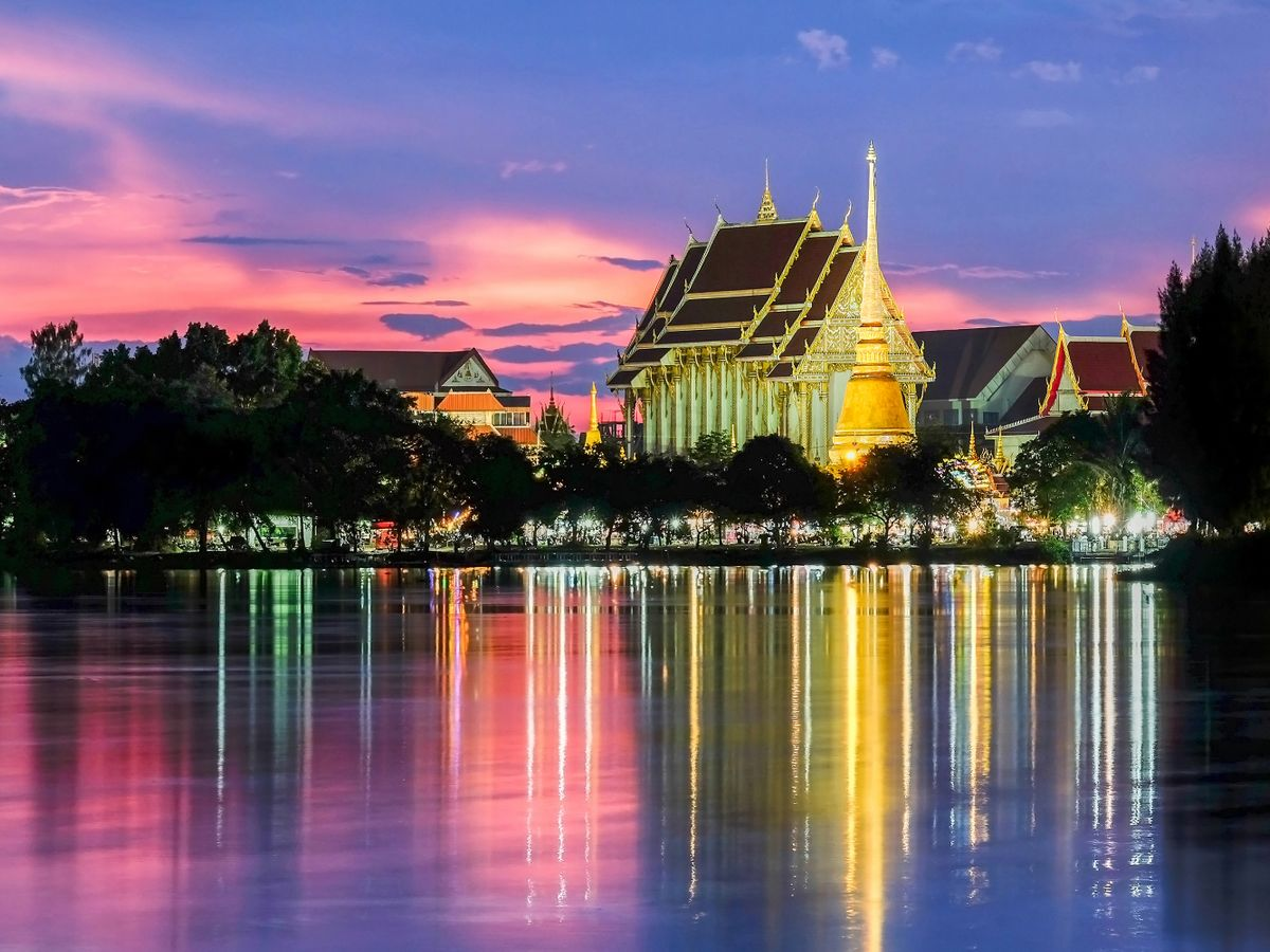 Khon Kaen Selected Local Experiences