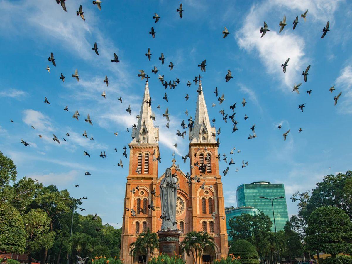 Ho Chi Minh City (Saigon) Selected Local Experiences
