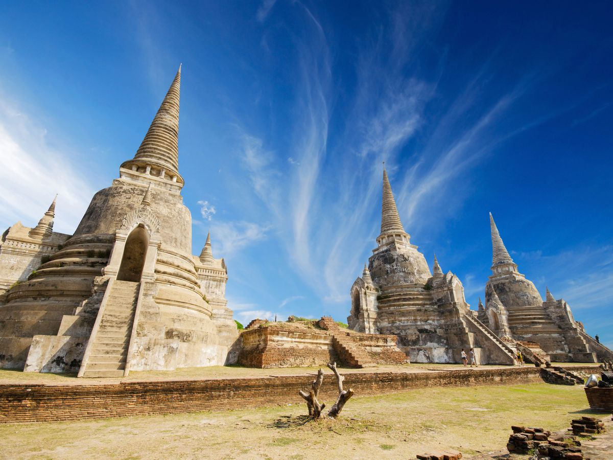 Ayutthaya Selected Local Experiences
