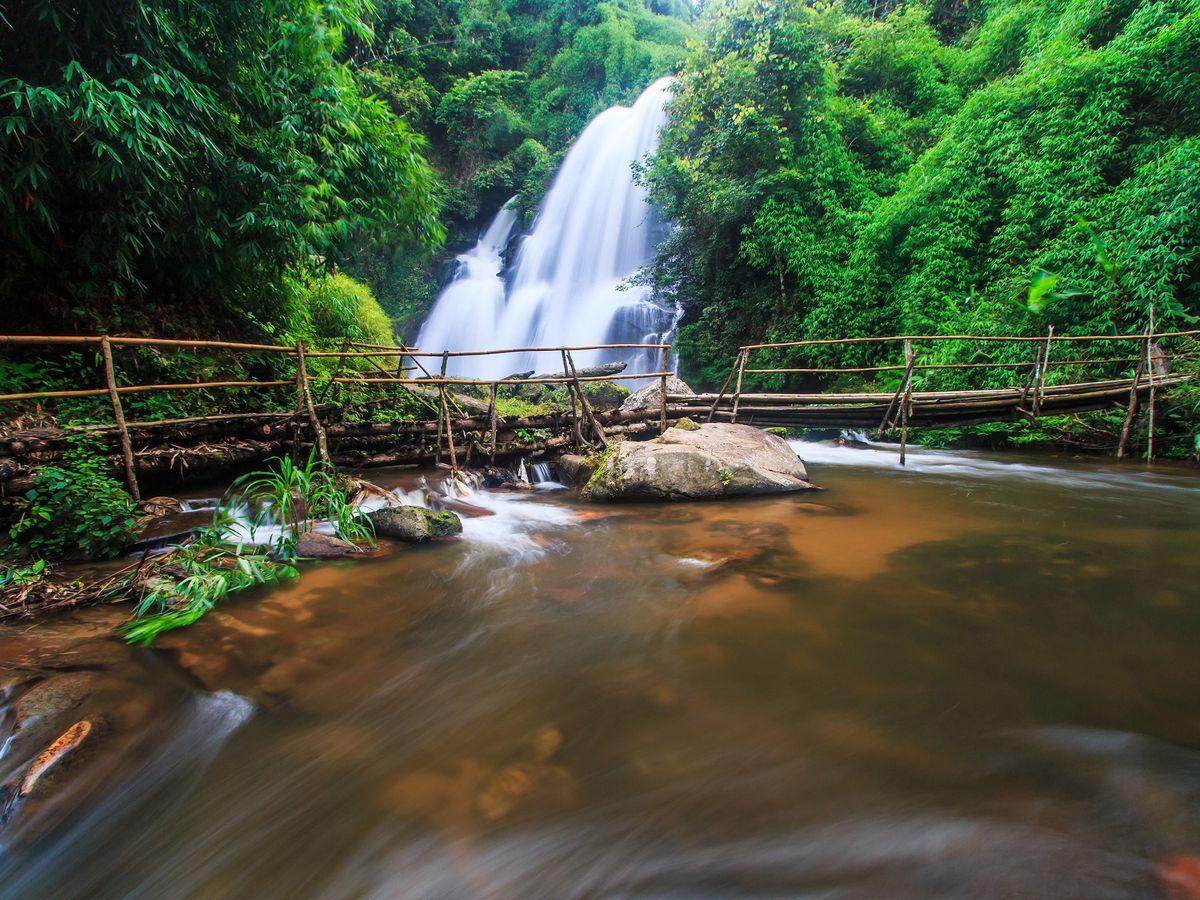 Pha Dok Siew Trail