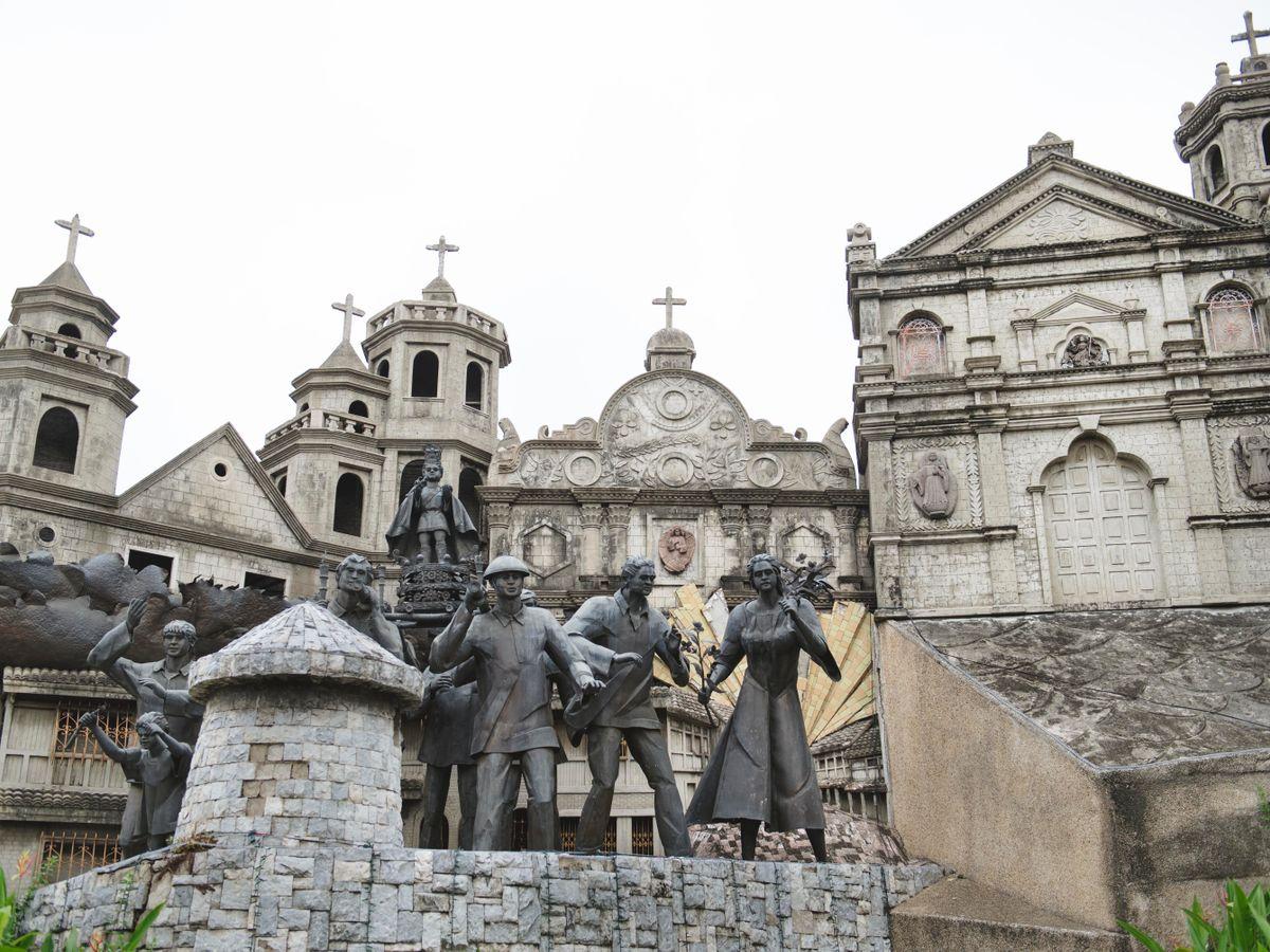 Cebu Selected Local Experiences