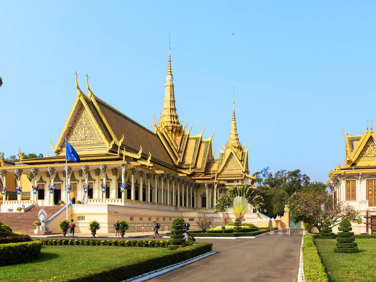 Phnom Penh Selected Local Experiences