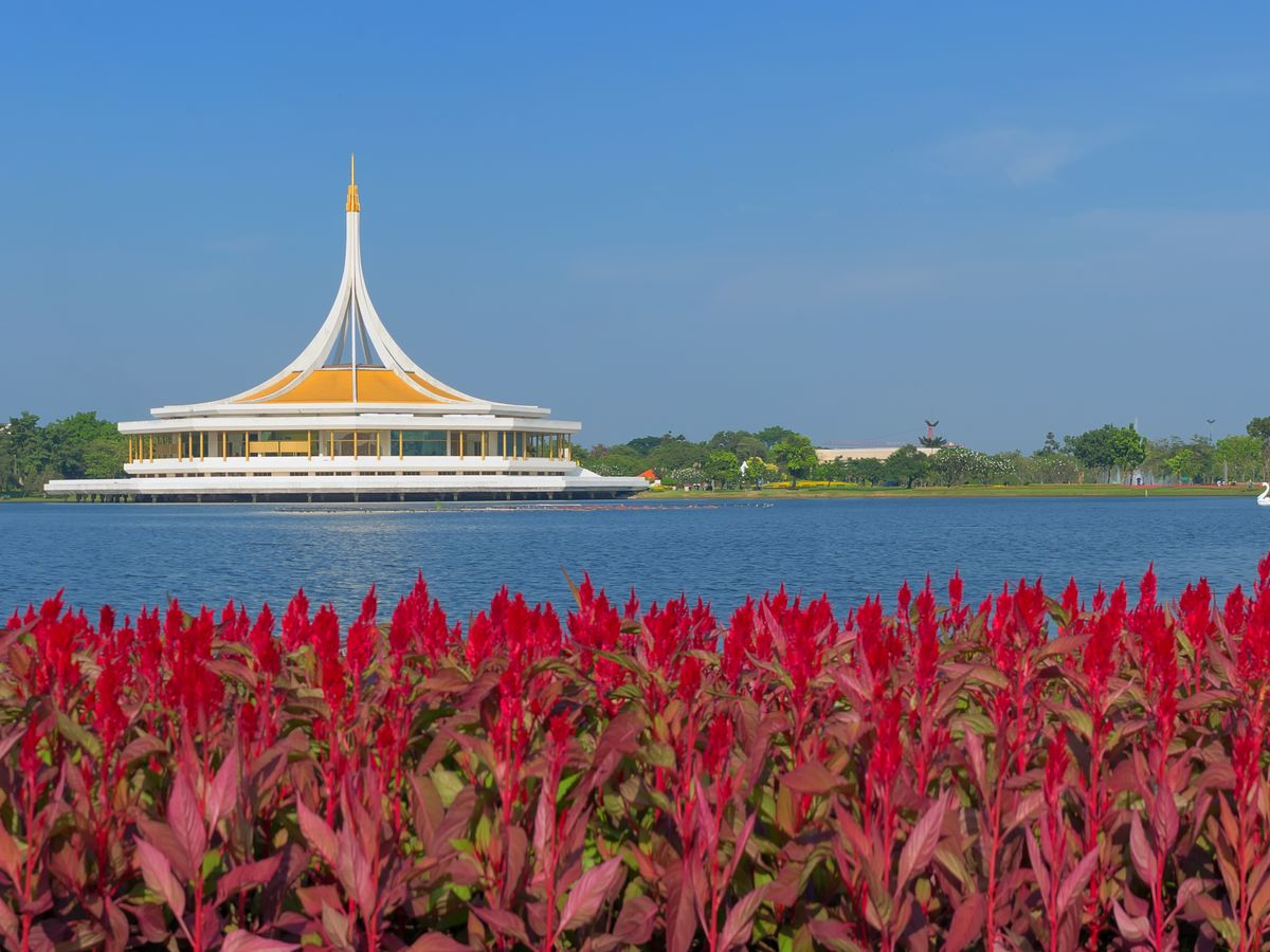 King Rama IX Park