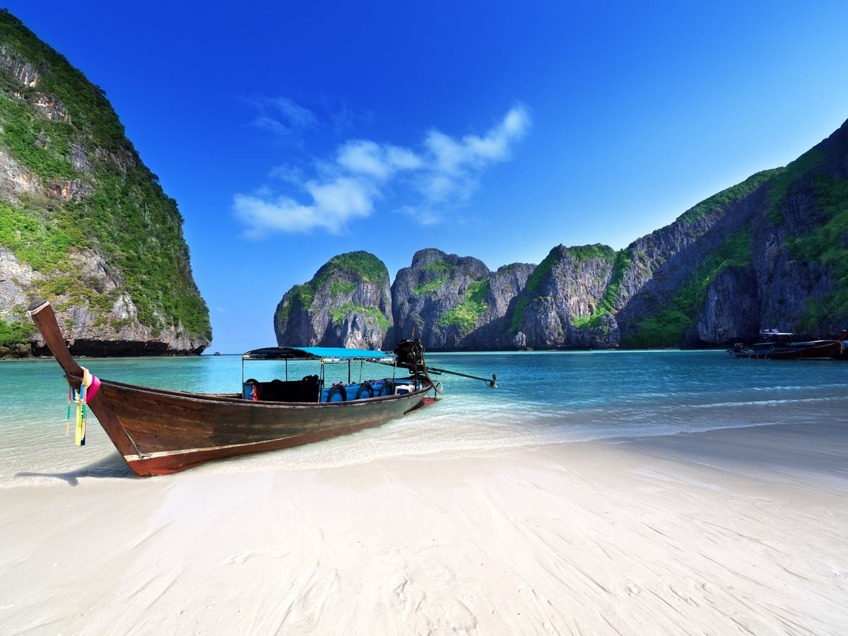 Krabi Selected Local Experiences