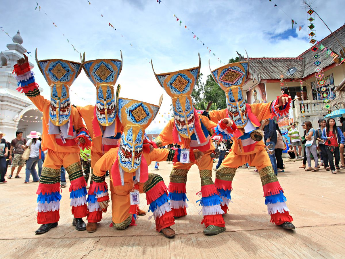 Loei Selected Local Experiences