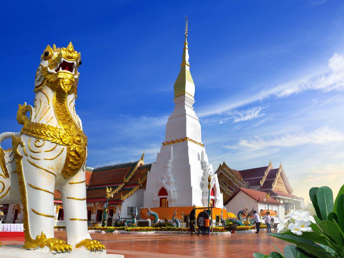 Sakon Nakhon Selected Local Experiences