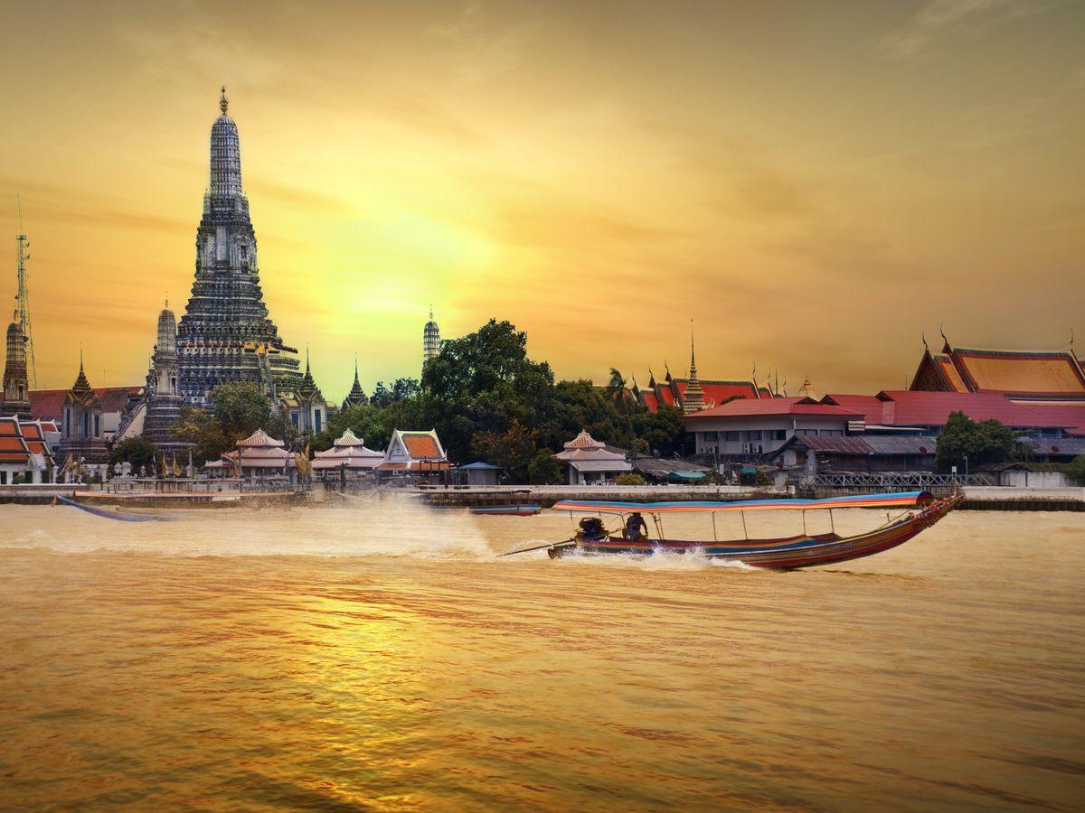 Bangkok Selected Local Experiences