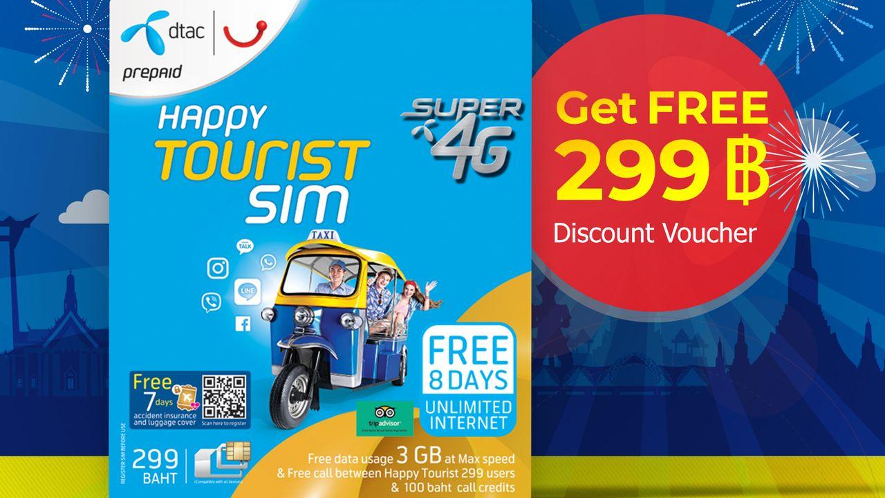 FREE 4G Unlimited Data SIM: BKK Airport Pickup (Suvarnabhumi Airport)