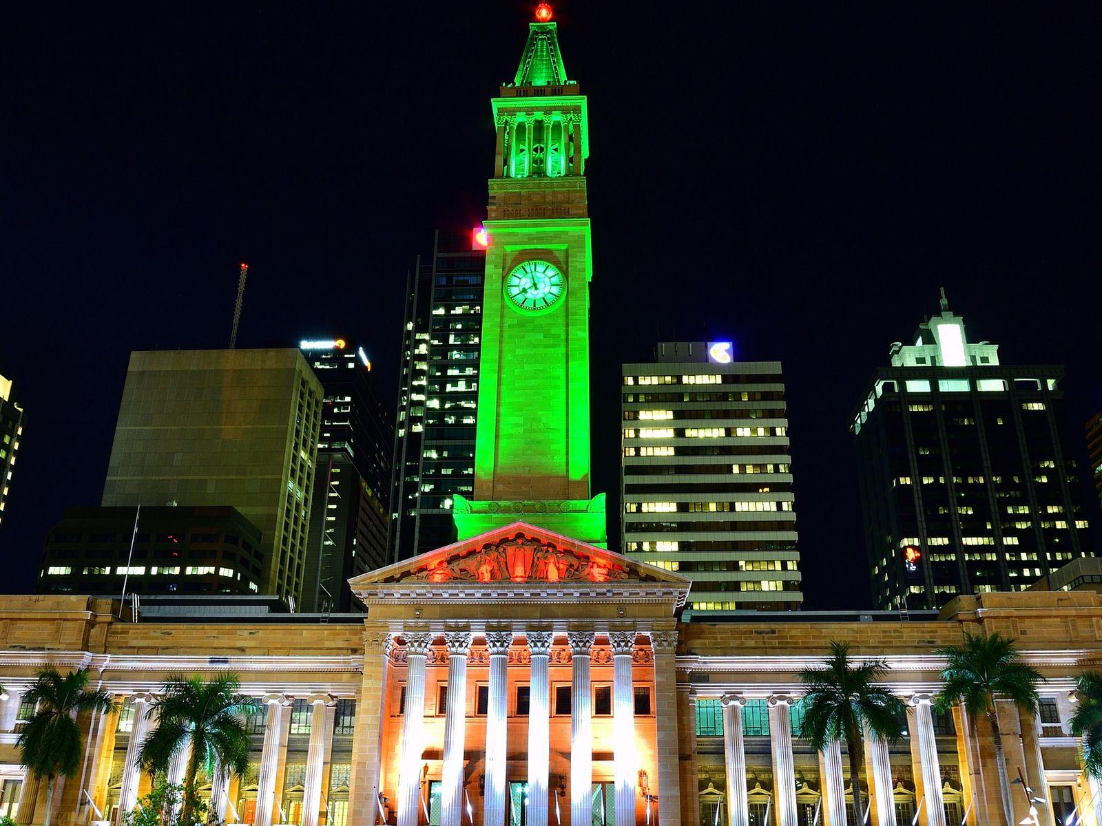 Brisbane Day Tours