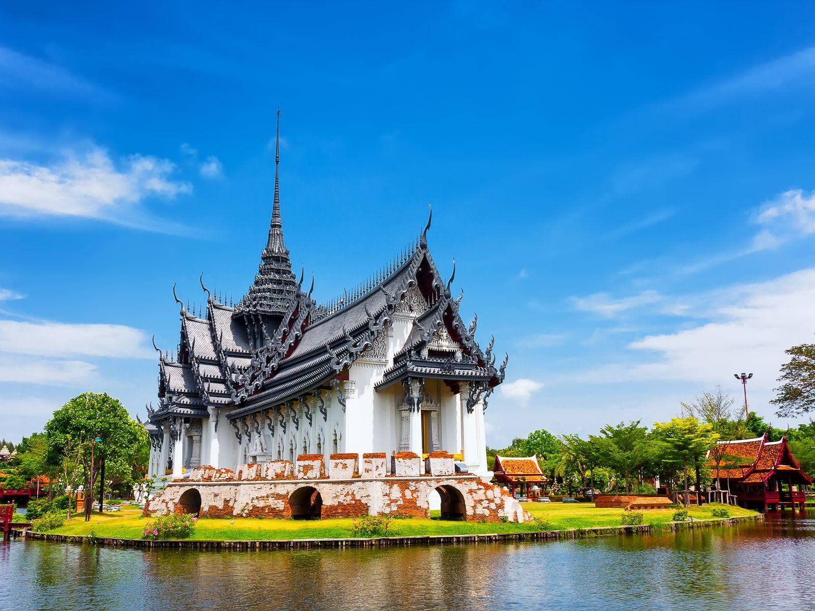 Samut Prakan Tours & Day Trips