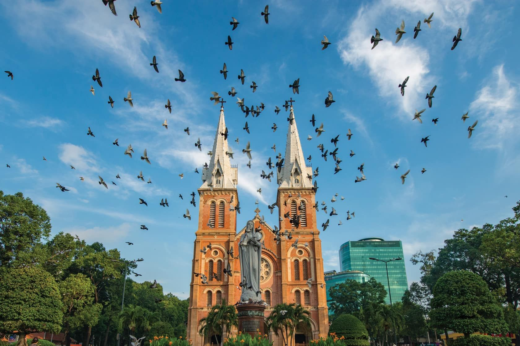 Ho Chi Minh City (Saigon) One Day Local Tours