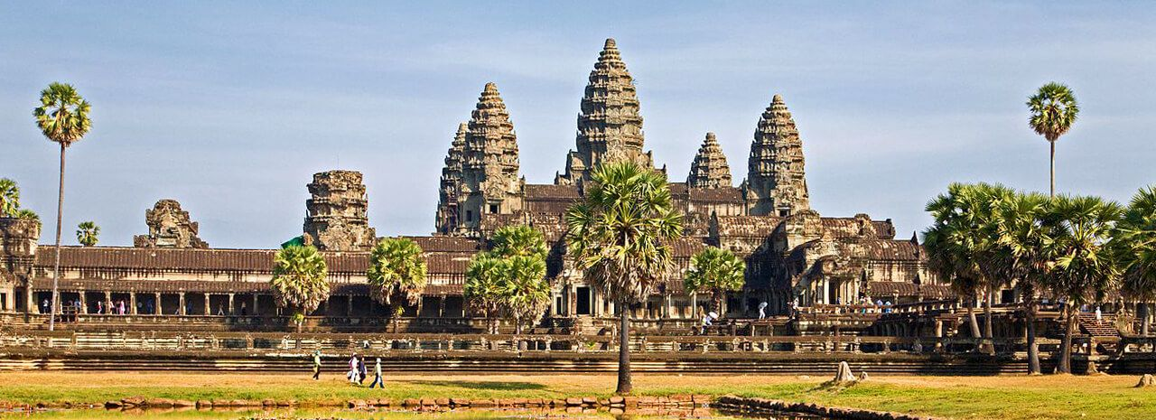 Siem Reap Tours & Day Trips
