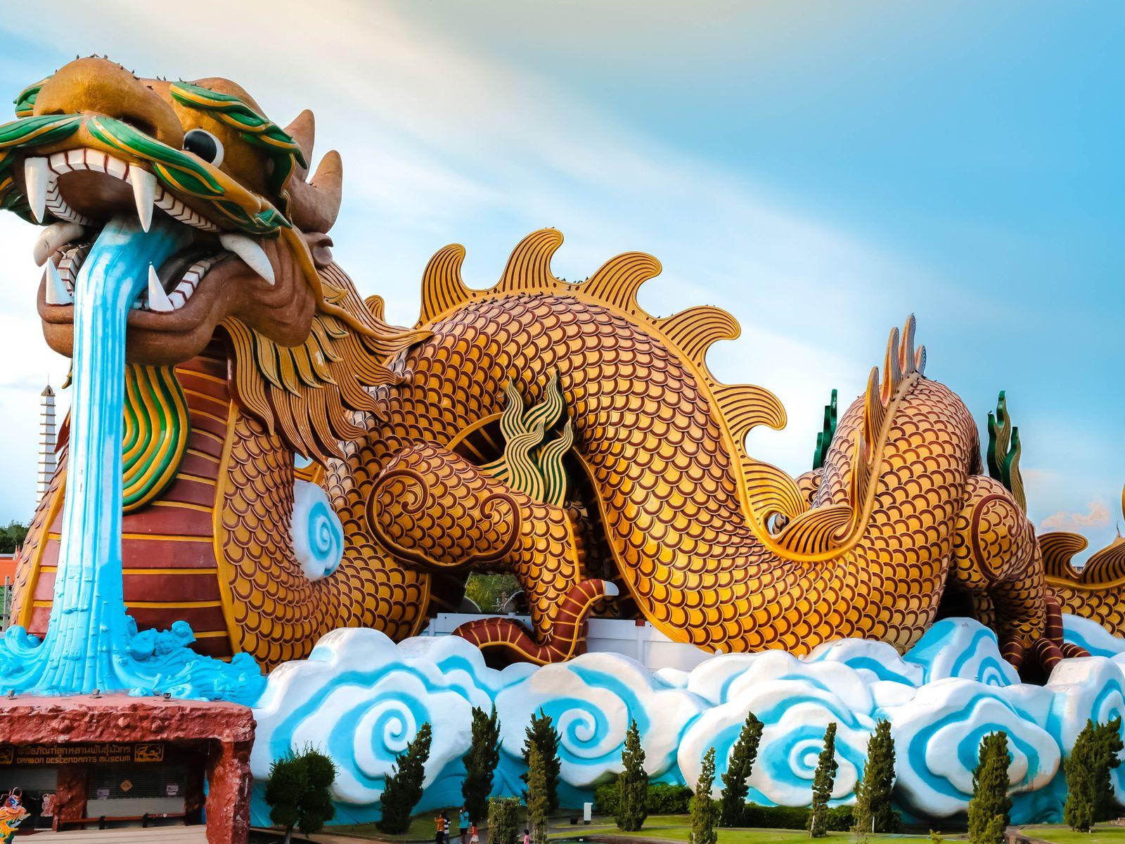Suphan Buri Selected Local Experiences