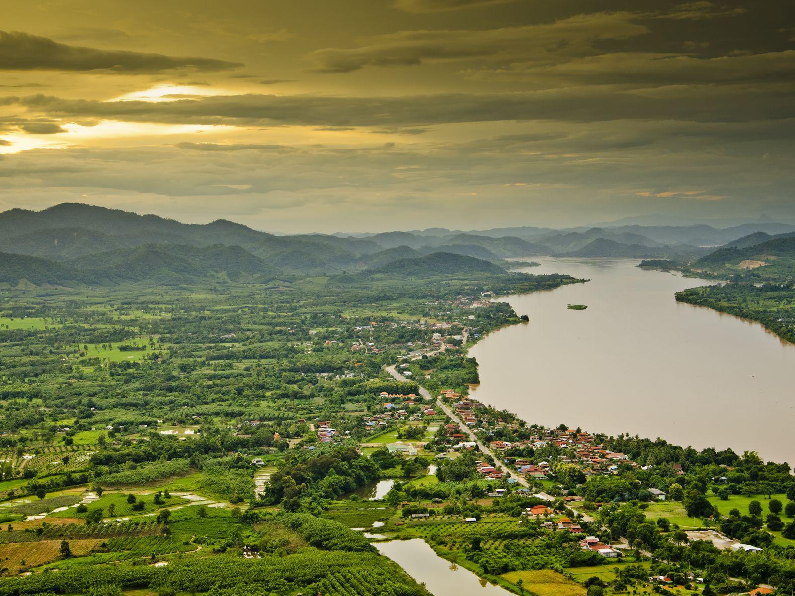 Nong Khai Province Selected Local Experiences