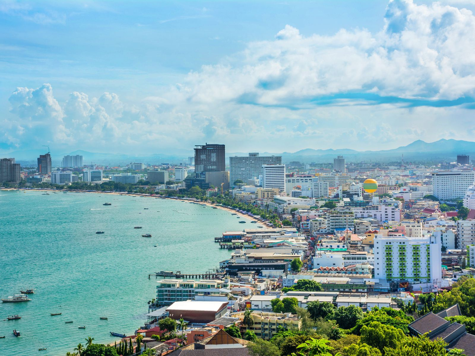 Pattaya Selected Local Experiences