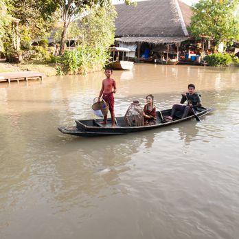 Ayothaya Floating Market (3)