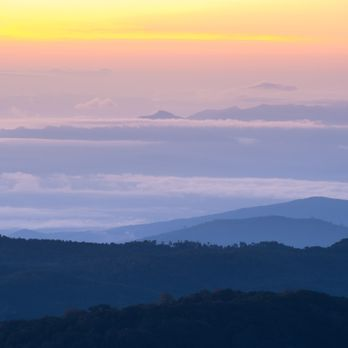 Doi Inthanon View
