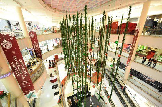 Gaysorn Shopping Centre
