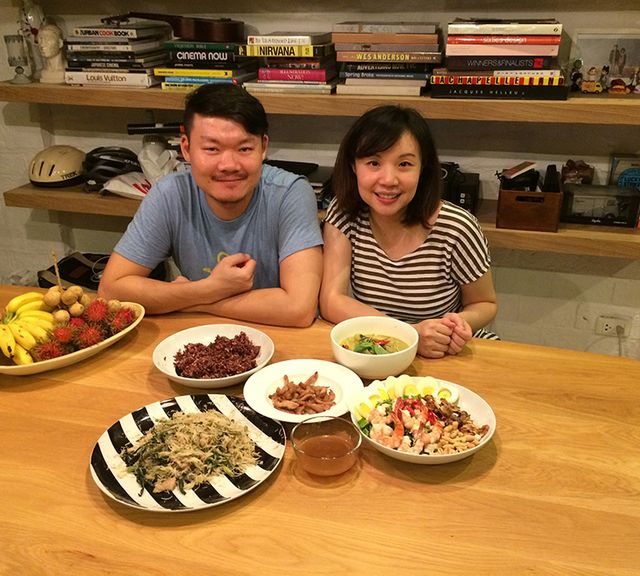 Home-Cooked Meals With Real Locals