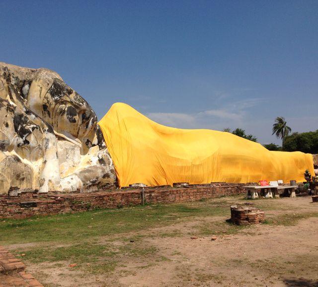 Ayutthaya The Old Capital Tour
