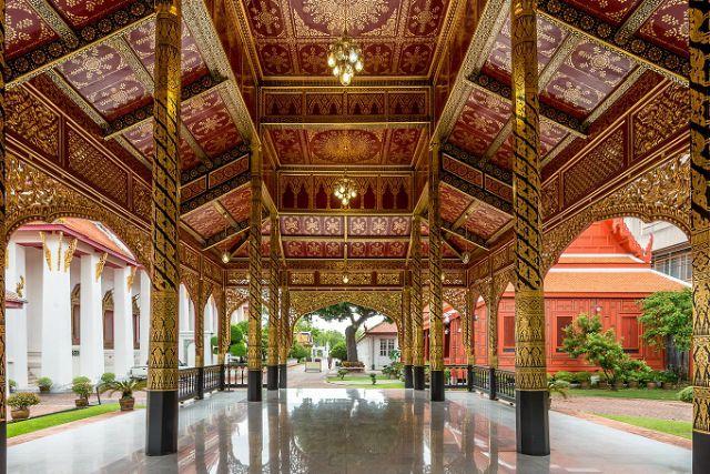 Hasil gambar untuk The National Museum Bangkok